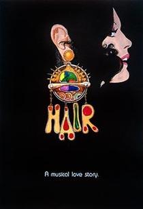 Hair - Poster / Capa / Cartaz - Oficial 6