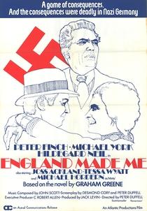 Inglaterra Me Fez - Poster / Capa / Cartaz - Oficial 3