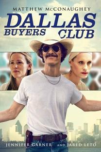 Clube de Compras Dallas - Poster / Capa / Cartaz - Oficial 5