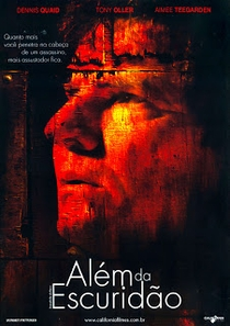 Além da Escuridão - Poster / Capa / Cartaz - Oficial 4