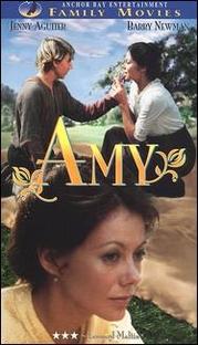 Amy - Uma Vida pelas Crianças - Poster / Capa / Cartaz - Oficial 2