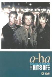 A-ha: Headlines and Deadlines - The Hits of A-ha - Poster / Capa / Cartaz - Oficial 1