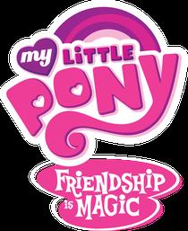 My Little Pony: A Amizade é Mágica (1ª Temporada) - Poster / Capa / Cartaz - Oficial 1