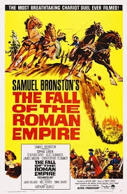 A Queda do Império Romano - Poster / Capa / Cartaz - Oficial 5
