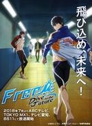 Free! (3ª Temporada) (フリー!飛び込め、未来へ!)