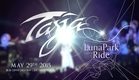 "Tarja ""Luna Park Ride"" Official Trailer"