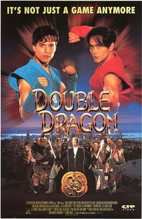 Double Dragon - Poster / Capa / Cartaz - Oficial 1
