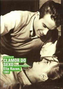 Clamor do Sexo - Poster / Capa / Cartaz - Oficial 2