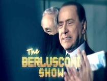 O Show de Berlusconi - Poster / Capa / Cartaz - Oficial 1