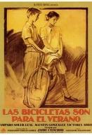 Las bicicletas son para el verano (Las bicicletas son para el verano)