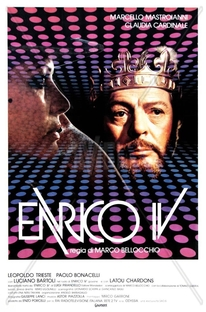 Henrique IV - Poster / Capa / Cartaz - Oficial 1