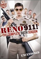 Reno 911! (6ª Temporada) (Reno 911! (Season 6))
