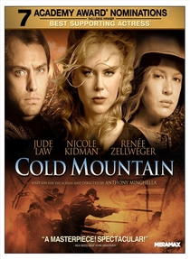 Cold Mountain - Poster / Capa / Cartaz - Oficial 5