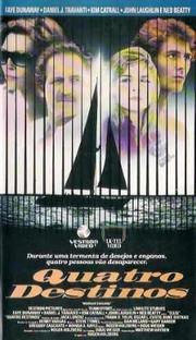 Quatro Destinos - Poster / Capa / Cartaz - Oficial 3