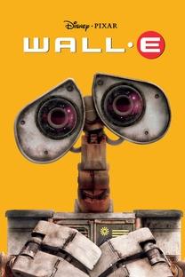 WALL·E - Poster / Capa / Cartaz - Oficial 14