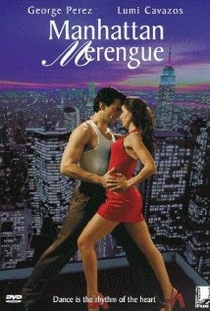 Manhattan Merengue! - Poster / Capa / Cartaz - Oficial 1
