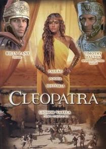 Cleopatra - Poster / Capa / Cartaz - Oficial 7