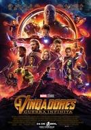 Vingadores: Guerra Infinita (Avengers: Infinity War)
