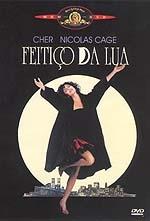 Feitiço da Lua - Poster / Capa / Cartaz - Oficial 2