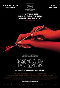 Baseado em Fatos Reais - Poster / Capa / Cartaz - Oficial 1