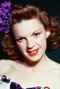Judy Garland - Poster / Capa / Cartaz - Oficial 5