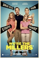 Família do Bagulho (We're the Millers)