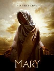 Mary - Poster / Capa / Cartaz - Oficial 1