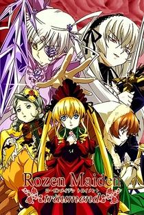 Rozen Maiden (2ª Temporada) - Poster / Capa / Cartaz - Oficial 20