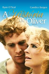 A História de Oliver - Poster / Capa / Cartaz - Oficial 4