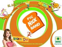 Pic Nick Band - Poster / Capa / Cartaz - Oficial 1