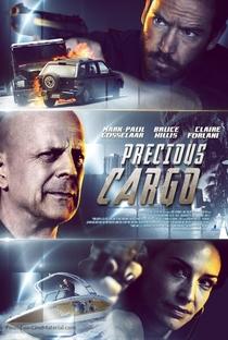 Carga Preciosa - Poster / Capa / Cartaz - Oficial 3