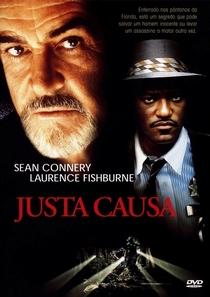 Justa Causa - Poster / Capa / Cartaz - Oficial 2