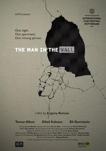 Homem na parede - Poster / Capa / Cartaz - Oficial 1
