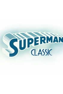 Superman Clássico - Poster / Capa / Cartaz - Oficial 3