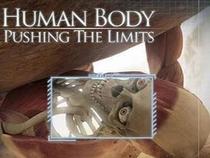 O Corpo Humano: Testando os Limites - Poster / Capa / Cartaz - Oficial 1