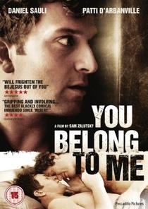 You Belong to Me - Poster / Capa / Cartaz - Oficial 1