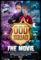 Esquadrão Bizarro: O filme (Odd Squad: The Movie)