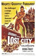 A Jornada para a Cidade Perdida (Journey to the Lost City)