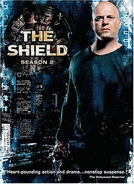 The Shield - Acima da Lei  (2ª temporada) (The Shield (season 2))