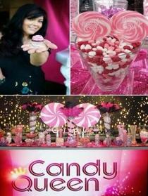 Candy Queen - Poster / Capa / Cartaz - Oficial 1