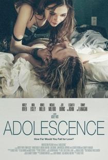 Adolescence - Poster / Capa / Cartaz - Oficial 1