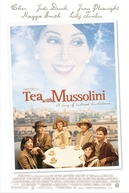 Chá com Mussolini (Tea with Mussolini)