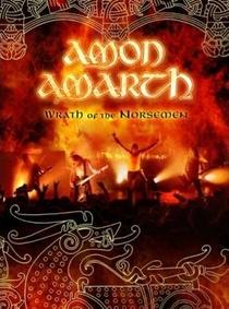 Amon Amarth - Wrath Of The Norsemen - Poster / Capa / Cartaz - Oficial 1