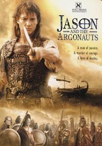 Jasão e os Argonautas: A Vingança do Gladiador - Poster / Capa / Cartaz - Oficial 1