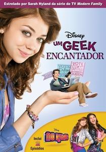Um Geek Encantador - Poster / Capa / Cartaz - Oficial 2