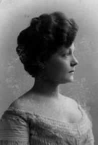 Hilda Borgström