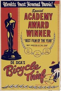 Ladrões de Bicicleta - Poster / Capa / Cartaz - Oficial 15