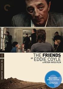 Os Amigos de Eddie Coyle - Poster / Capa / Cartaz - Oficial 4