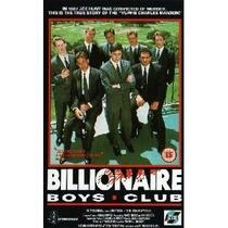 Billionaire Boys Club - Poster / Capa / Cartaz - Oficial 2