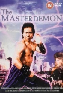 The Master Demon - Poster / Capa / Cartaz - Oficial 1